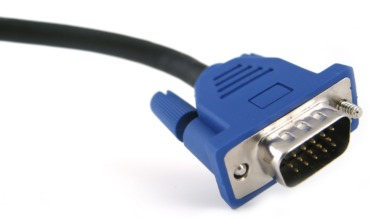 identifying the cables used by your pc digital red vga cable used by crt monitors and analogue lcd screens