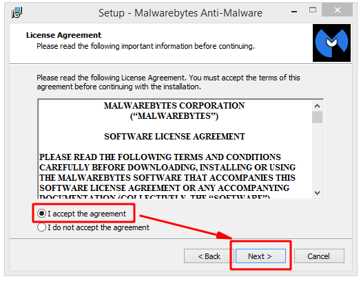 Malwarebytes Antimalware Mbam Digital Red