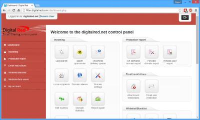 domain-control