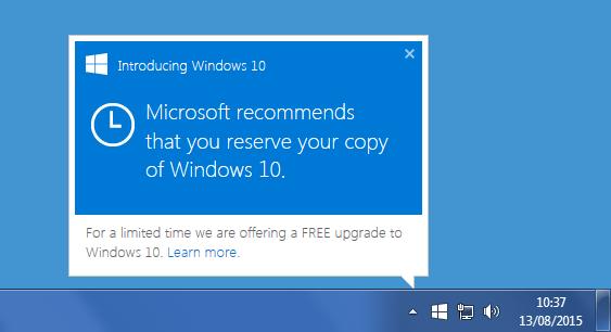 windows10pesterpopup