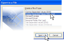 select-windows-csv
